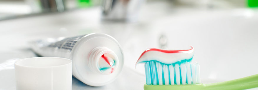 Selecting The Right Toothpaste