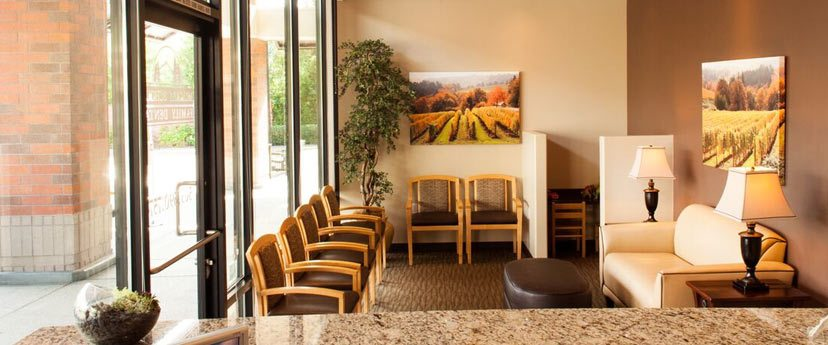Beaverton dental office