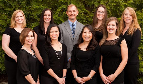 Beaverton Dentist Scott Walker